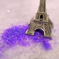 Paris is a brilliant city by FrancescaDelfino