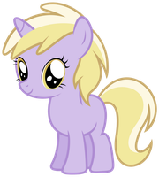 MLP Resource: Dinky Hooves 01 by ZuTheSkunk