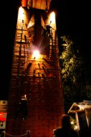 2013 New Years Wall Climbing by WadeCreativeSuite