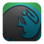 Komodo Edit Replacement Icon by burntheashes0
