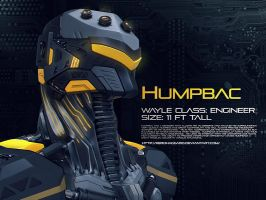 Humpbac by XeroHaggard