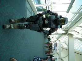 halo costume, master sergeant3 by solo-knight6