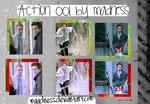 Action 001. by maadness