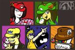 OMGNintendo Icon Commissions by kompy