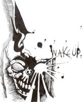 .:Wake Up:. by Where-the-truth-ends