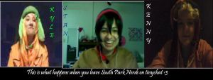 Abusing Miimochi's Tinychat by revejump97
