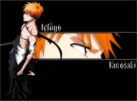 Ichigo Poster 5 by sweepeezee