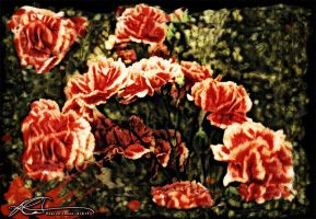 Flowers Requim by ruv