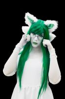 Jadesprite Cosplay by Sioxanne