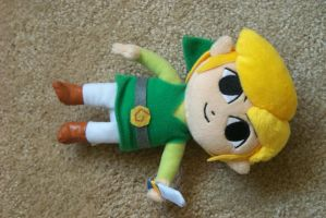 :.OH NOES TOON LINK.: by LordOfPastries