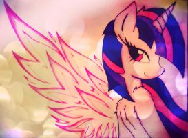 Wings of magic by Kaboderp-sketchy