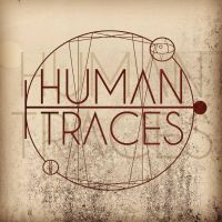 Human Traces - new logo design by xSuffocatex