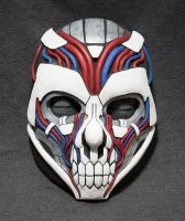 Wiremonk Mask by Wiremonk