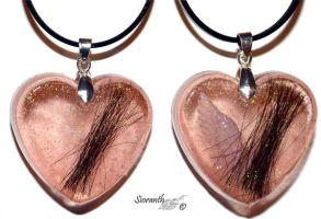 Aggie Memorial Pendant by sioranth