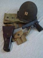 ww2 airsoft 1 by therocketman321