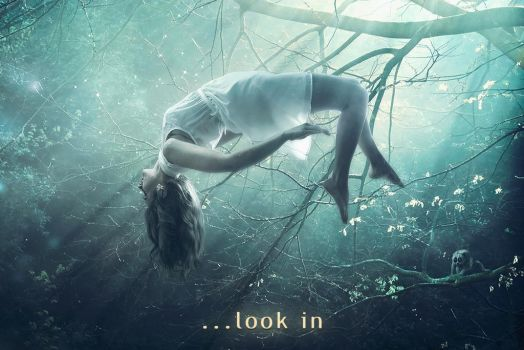 ...look in by Star4uk