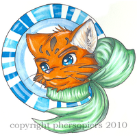 Cat Display Picture by phersopiers