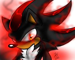 One Hour Sonic:Crimson Stare by SEGAmastergirl