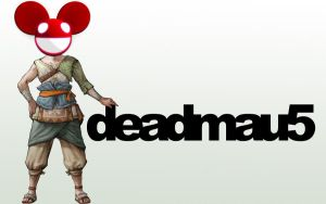 Link ft deadmau5 by Link-LeoB