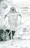 Signal Lost by KristianS
