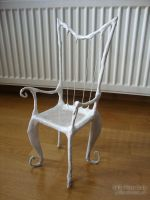 Chair by Puffsan