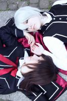 Vampire Knight: Moment by PsychoHanuta