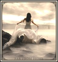 Far From Home by tina1138