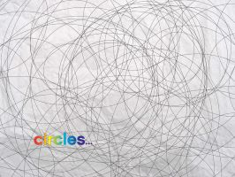 circles... by djeckie