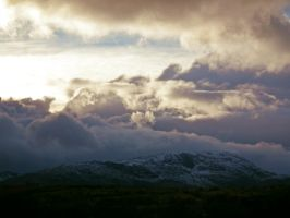 heavy coniston by harrietbaxter