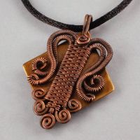 Copper and Brass by sylva