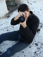 This is me by pachuli2008