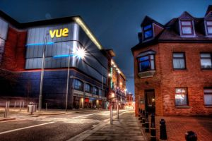 HDR - Vue. by paulclift