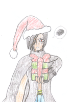 Christmas Pic by lady-warrior