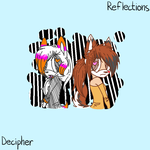 Decipher Reflections from Reality by animose