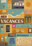 Mes vacances by ensombrecer