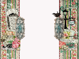 Blogger Backgrounds by hollyshine