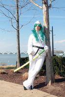 "Nel Tu 4- ""The True Otaku"" by DustbunnyCosplay"