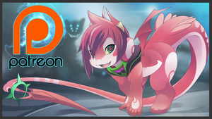 Rudragon Patreon by phation