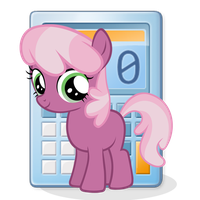 Calculator by Liggliluff