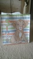 Lion King ~ Simba Bag by LittleRolox3