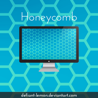 Honeycomb by Defiant-Lemon