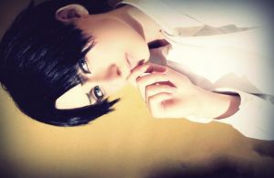 Levi_instant3 by asato-shion