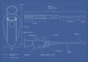 Blueprint concept by itzthedave
