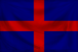 Flag of Sicambria by Antrodemus