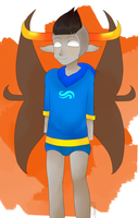 uHM,,,, tAVROS bOY wONDER,,,, uHM i THINK by boywiththecurls