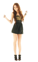 PNG Miley Cyrus by ohmydilemma