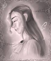 The God Machine:  Good God by Zirconia
