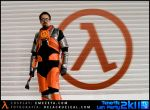 Gordon Freeman Cosplay - Halflife by JoseRomanHdez