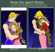 Meme  Before And After by Starkadder