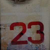 twenty three by davespertine